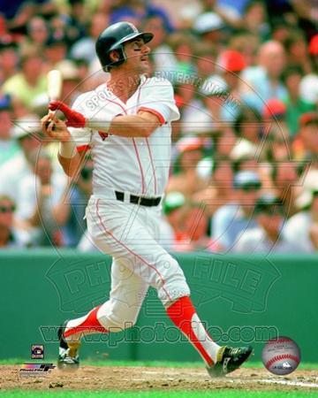 Boston Red Sox - Carl Yastrzemski Photo