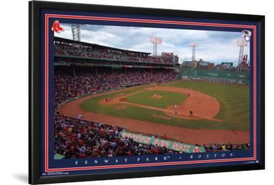 Boston Red Sox? - Fenway Park 15