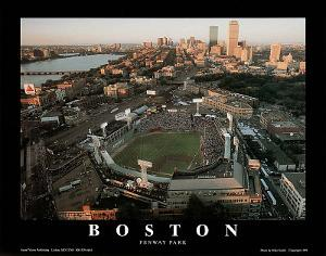 Boston Red Sox Fenway Park All-Star Game Sports