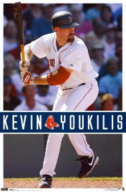 Boston Red Sox - Kevin Youkilis
