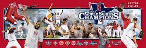 Boston Red Sox - Ortiz, JPeavy, Lester, Victorino, Ellsbury, Buchholz, Uehara, Pedroia, Saltalamacc