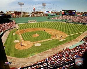 Boston Red Sox Photo