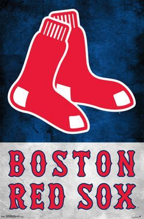 BOSTON RED SOX poster 18