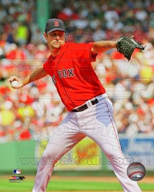 Boston Red Sox - Tim Wakefield Photo