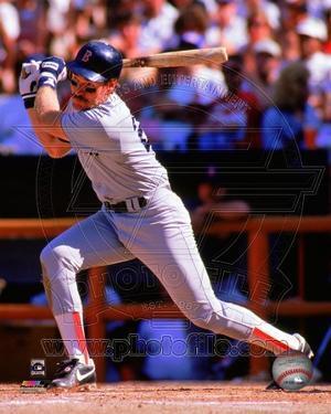 Wade Boggs Swing