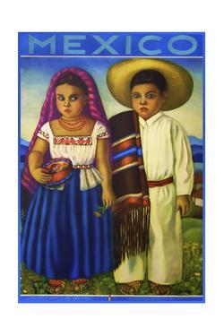 Botero Mexico