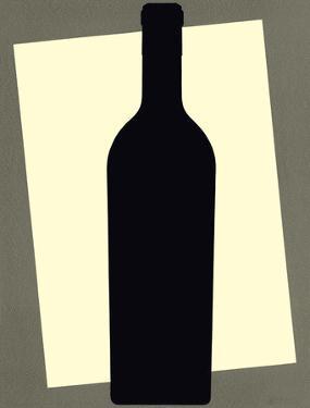 Bottle Silhouette