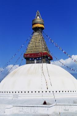 Boudhanath (Bouddhanath