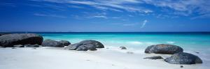 Boulders on the Beach, Flinders Bay, Western Australia, Australia