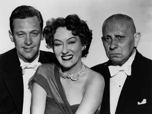 Boulevard du crepuscule SUNSET BOULEVARD by BillyWilder with William Holden, Gloria Swanson, 1950 (