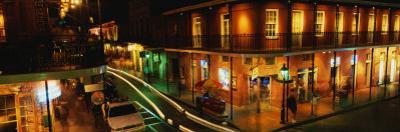 Bourbon Street New Orleans, LA