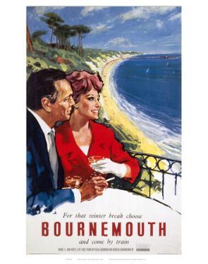Bournemouth Couple
