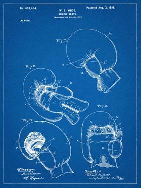 Boxing Glove Patent 1898