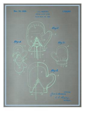 Boxing Gloves Blueprint