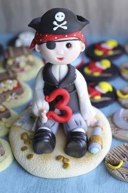 Boy Pirate 3 2014