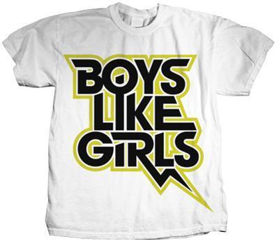Boys Like Girls - Bolt