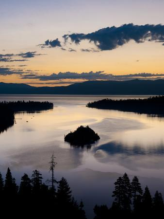 South Lake Tahoe, Nevada
