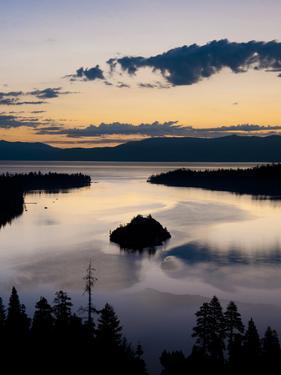 South Lake Tahoe, Nevada by Brad Beck