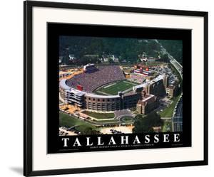 Florida State - Tallahassee, FL by Brad Geller