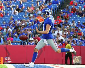 Brad Wing 2016 Action