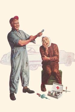 Car Doctor by Bradley
