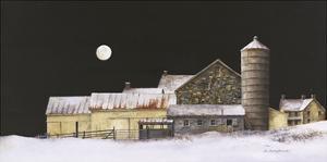 Coyote Run by Bradley Hendershot