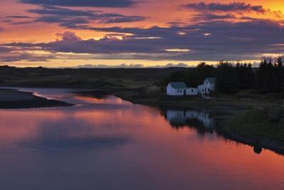 White River by Bragi Ingibergsson -