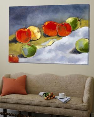 Random Apples by Bram Rubinger