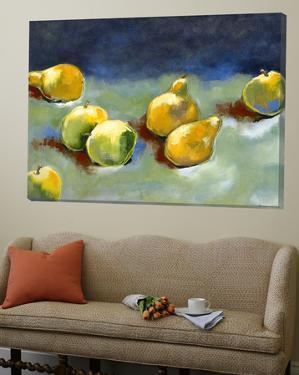 Sun-Kissed Fruit by Bram Rubinger