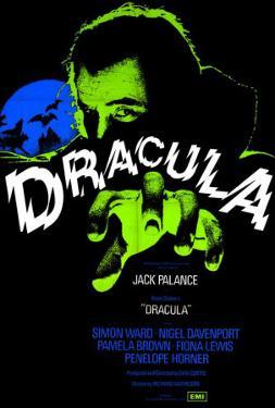 Bram Stoker's Count Dracula
