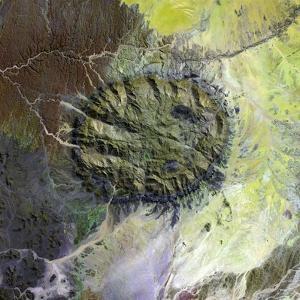 Brandberg Massif, Namibia