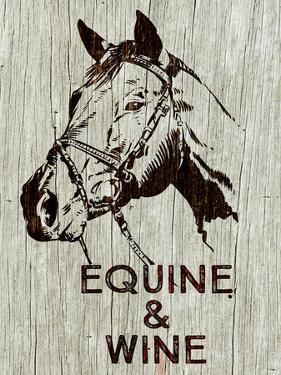 Equine & Wine by Brandi Fitzgerald