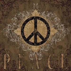 Peace by Brandon Glover