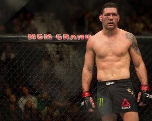 UFC 194: Weidman Vs Rockhold by Brandon Magnus/Zuffa LLC