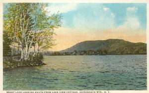 Brant Lake, Adirondacks, New York