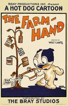 The Farm Hand by Bray Productions