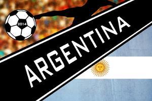 Brazil 2014 - Argentina