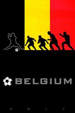 Brazil 2014 - Belgium