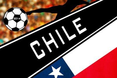 Brazil 2014 - Chile