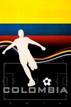 Brazil 2014 - Colombia