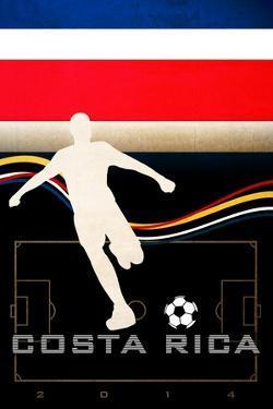 Brazil 2014 - Costarica