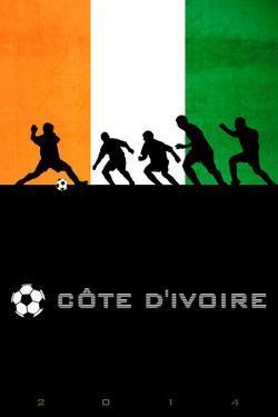 Brazil 2014 - Cote d'Ivoire