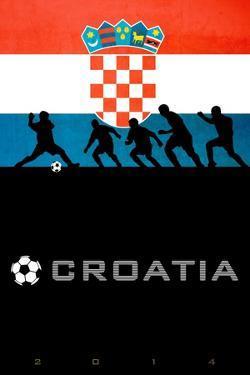 Brazil 2014 - Croatia