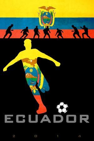 Brazil 2014 - Ecuador