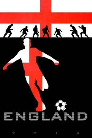Brazil 2014 - England