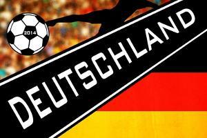 Brazil 2014 - Germany