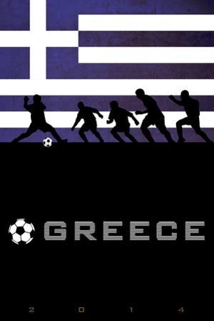Brazil 2014 - Greece