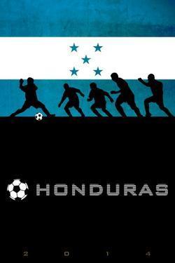 Brazil 2014 - Honduras