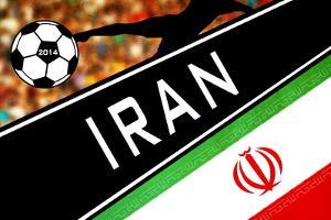 Brazil 2014 - Iran