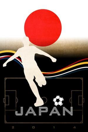 Brazil 2014 - Japan